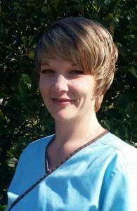 Lesley (Dr. Perilloux)